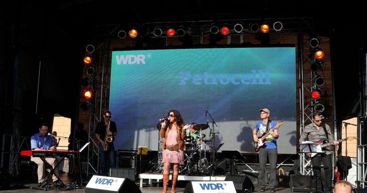 Petrocelli WDR Wuppertal